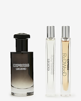 Express Womens Legend For Men Gift Set
