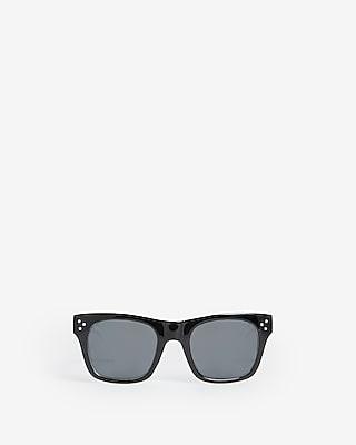 Express Womens Privé Revaux The Classic Sunglasses