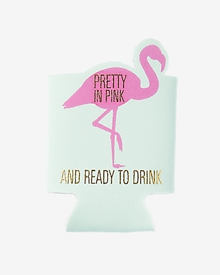 Ann Page Pretty In Pink Drink Cover