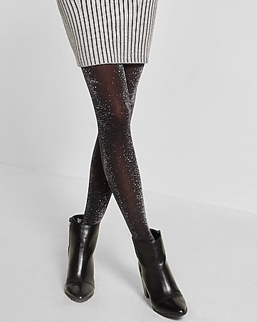 sparkle full tights