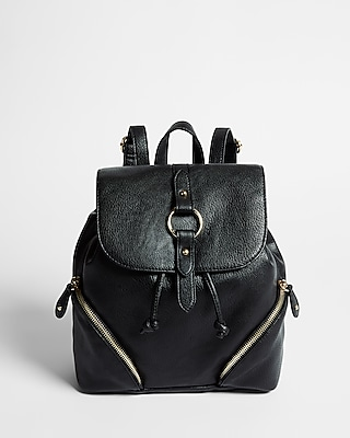 Express Womens Mini O-Ring Backpack