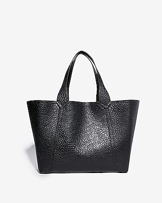 Express Womens Side Studded Tote