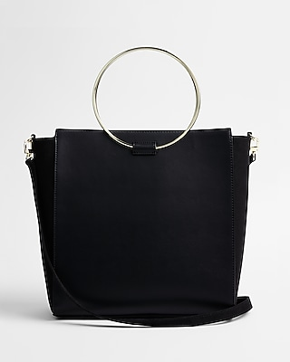 Express Womens O-Ring Tote