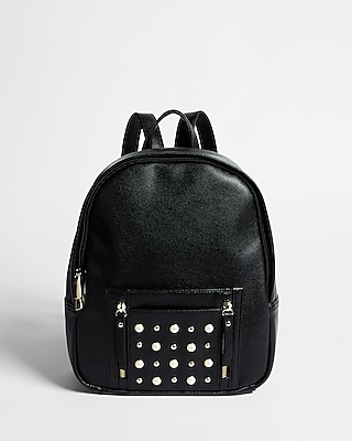 Express Womens Sporty Pearl Backpack