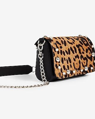 Leopard Changeable Flap
