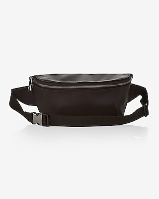 Express Womens Belt Bag