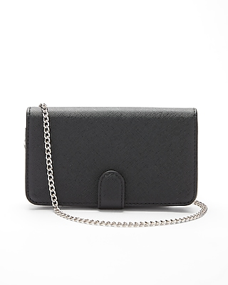 Express Womens Smart Phone Wallet