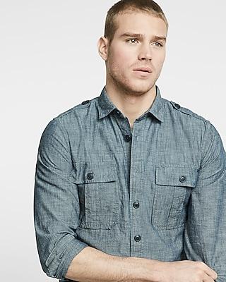 BOGO $29.90 Men's Casual Shirts - Shop Casual Button down Shirts ...