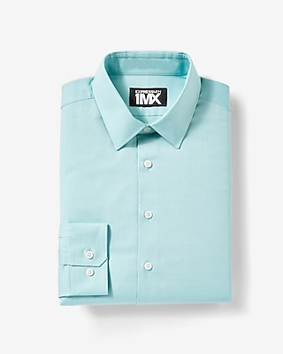 Modern Fit Easy Care 1mx Dress Shirt