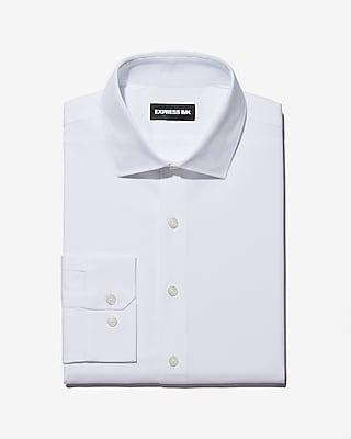 Express Mens Classic Easy Care 1Mx Shirt