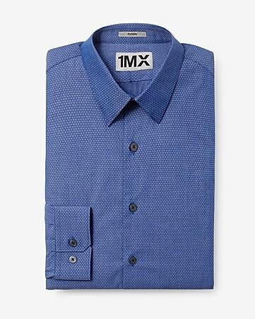 Mens Dress Shirts &amp- 1MX: 30% Off - EXPRESS