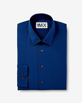 Express Mens Extra Slim Fit 1Mx Shirt