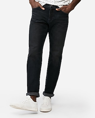 Express Mens Slim Straight 4 Way Stretch+ 365 Comfort Jeans