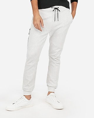 Express Mens Double Knit Jogger Pants