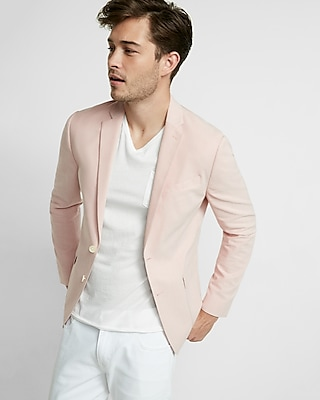 Men's Blazers and Vests: 40% OFF EVERYTHING - LIMITED TIME! | EXPRESS