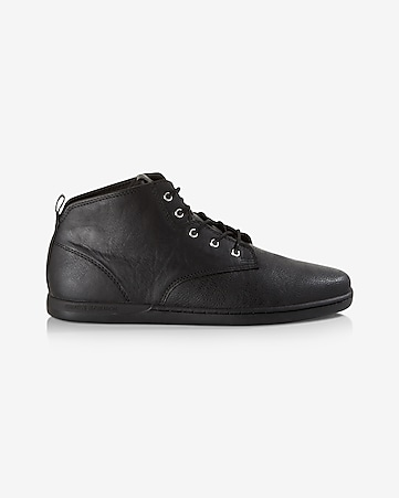 creative recreation vito leather sneaker