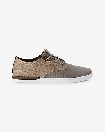 creative recreation brown vito lo sneaker