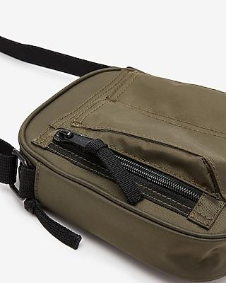 Express Mens Mini Messenger Bag