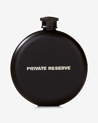 Express Mens Private Reserve Flask