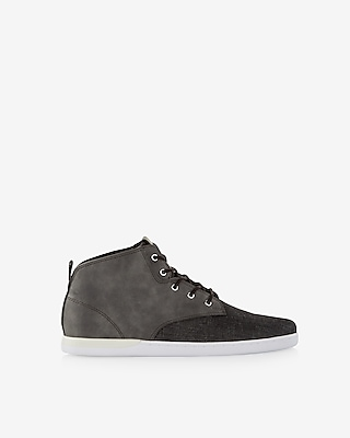 Creative Recreation High Top Vito Sneaker