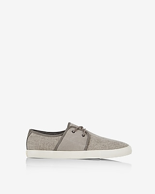 Express Mens Textured Slip-On Shoe