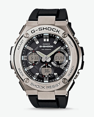 g-shock oversized watch