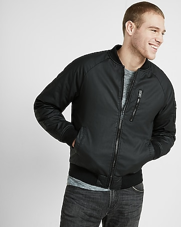 Men's Coats | EXPRESS