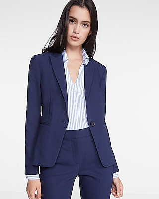 Blazers for Women: 40% OFF EVERYTHING - LIMITED TIME! | EXPRESS
