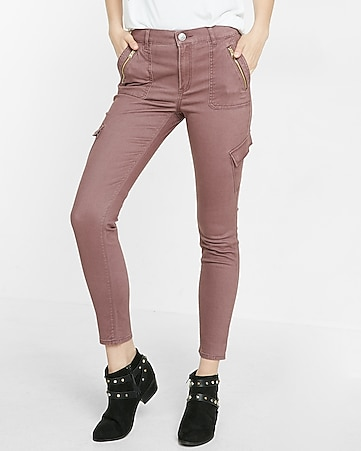 Casual Pants For Women: BOGO 50% Off | EXPRESS