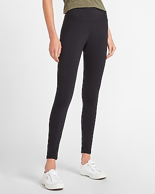 Express Womens High Waisted Sexy Stretch Leggings