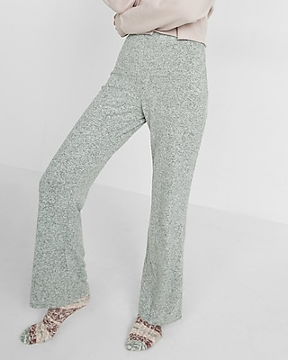 Express Womens Express One Eleven Wide Leg Lounge Pants