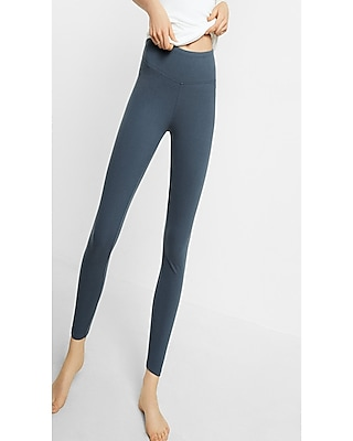 Express Womens Express One Eleven Supersoft Ankle Leggings