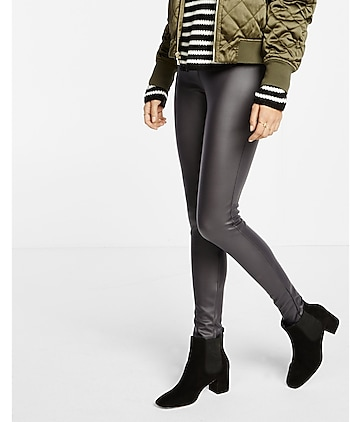 all-over scuba legging