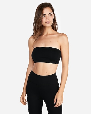 Express Womens Express One Eleven Seamless Bandeau