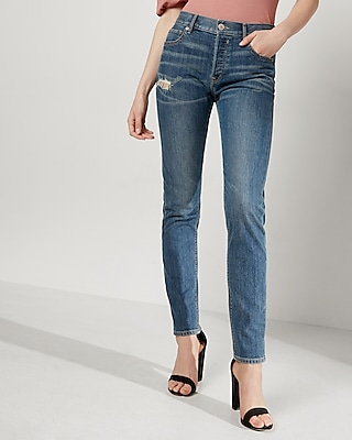 High Waisted Jeans: 40% Off | EXPRESS