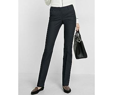 womens navy dress pants - Pi Pants