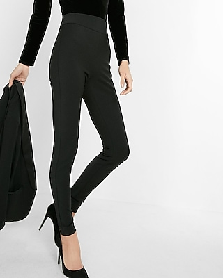 Express Womens High Waisted Leggings