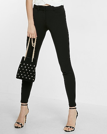 Skinny Pants for Women: BOGO 50% Off | EXPRESS