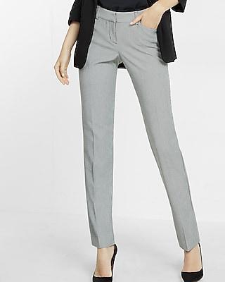 Gray Dress Pants For Women
