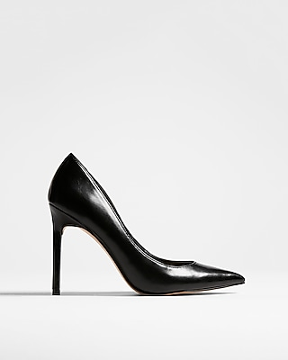 Express Womens  Thin Heel Pumps