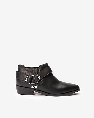 Express Womens Jane And The Shoe Lindsey Booties