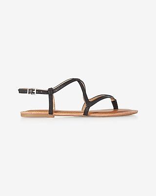 Crisscross Sandal
