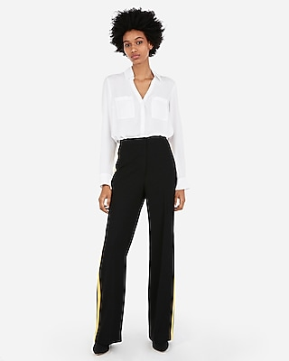 Express Womens Slim Fit Portofino Thong Bodysuit