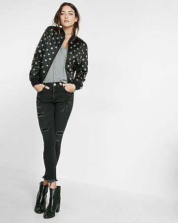 Women's Jackets And Coats: 30% Off Select Styles | EXPRESS