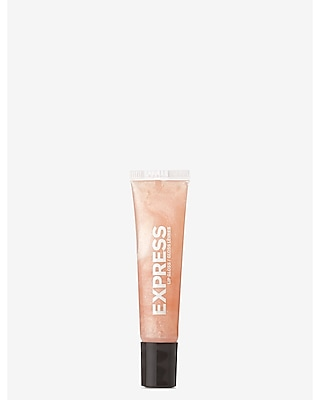 Express Womens Express Lip Gloss Pink
