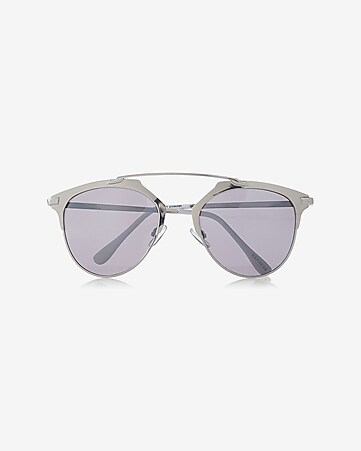 heavy brow sunglasses
