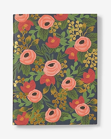 rifle paper co. rosa pocket notebooks