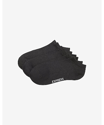 super soft ankle socks 3-PACK