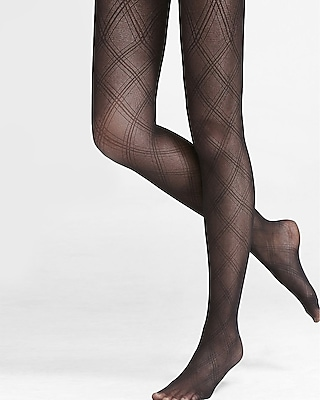 DIAMOND TEXTURE BODY SHAPING FULL TIGHTS