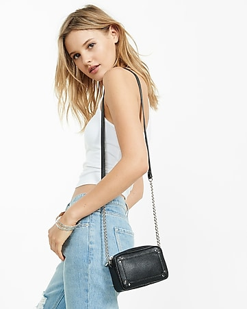 mini cross body camera bag